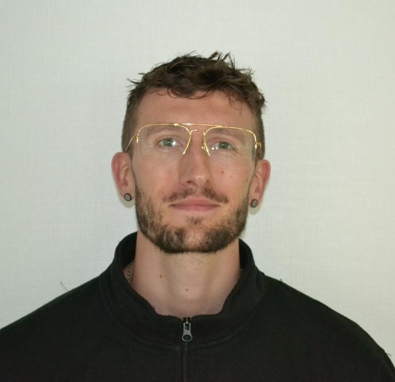Mathieu JOIMEL : Directeur de l'agence et Responsable du service VRD et Environnement